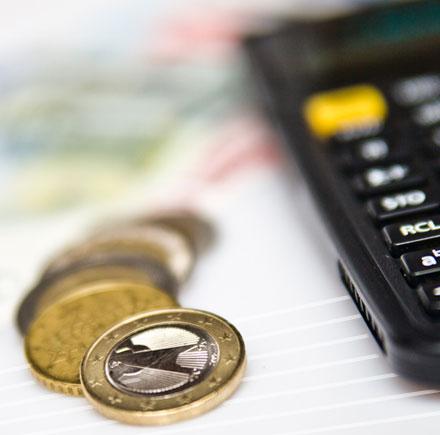 ESCAMINAL – apoyo en cuestiones de finanzas y seguros y en la solicitud de prestaciones sociales.